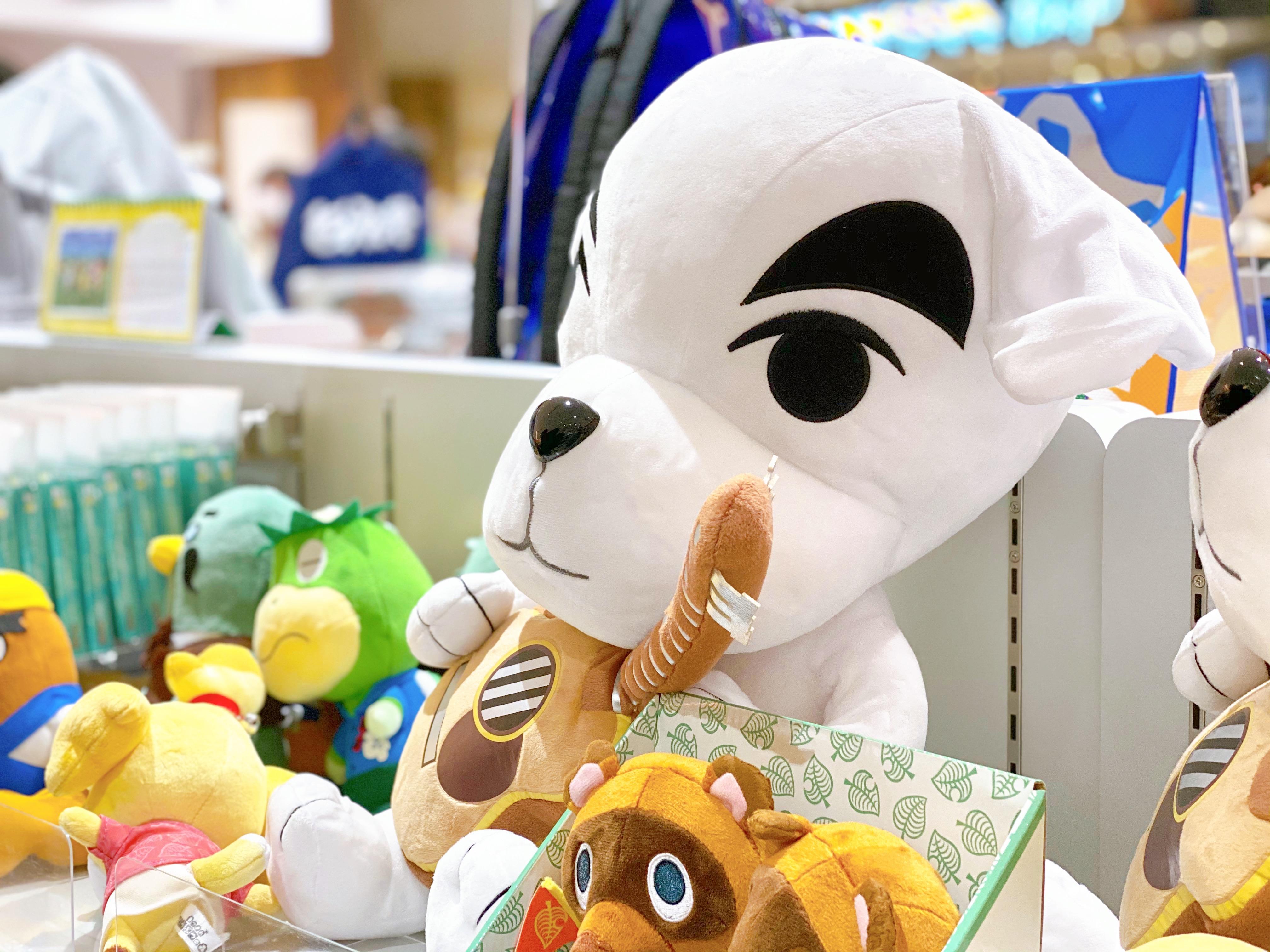 NINTENDO TOKYO – Tienda de Nintendo en Shibuya PARCO
