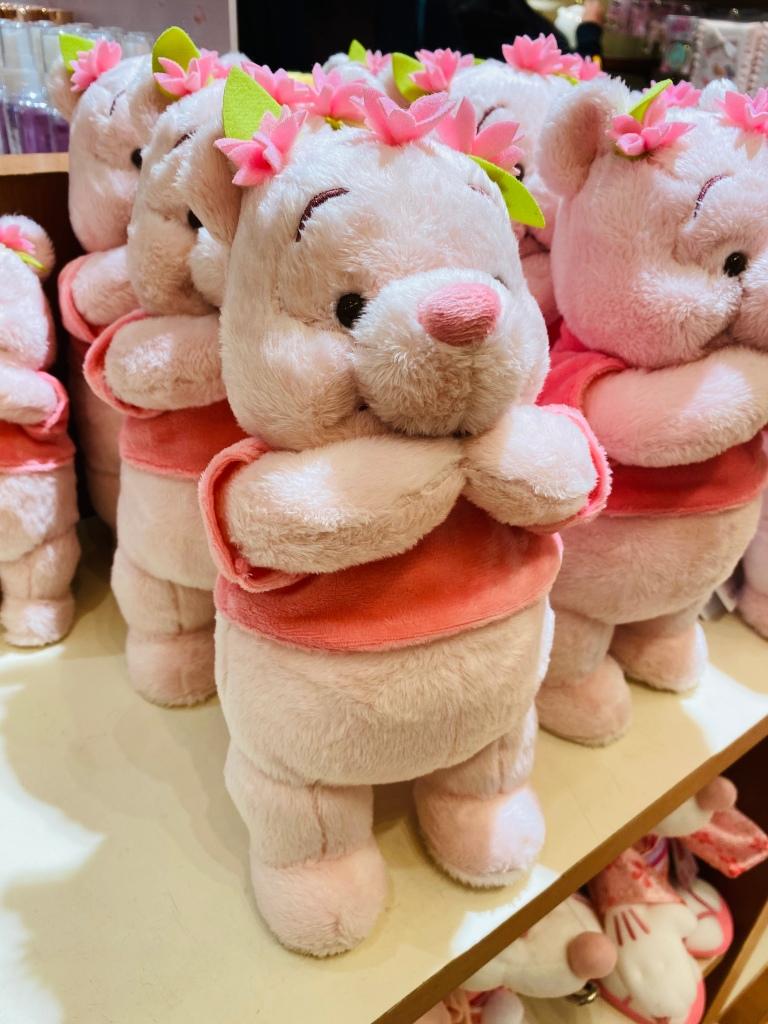 Sakura Winnie the Pooh